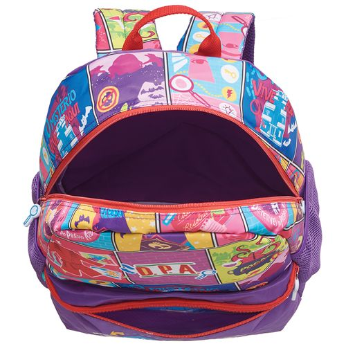 ae62883cd Mochila Costas G Dpa Hq Girls - allbags