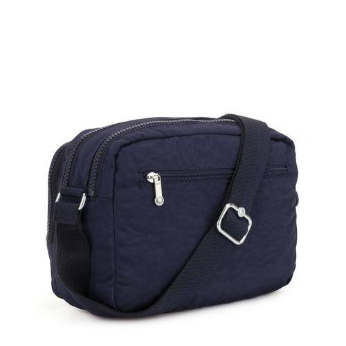c25993859 Bolsa Transversal Silen Azul Active Blue | Kipling - allbags