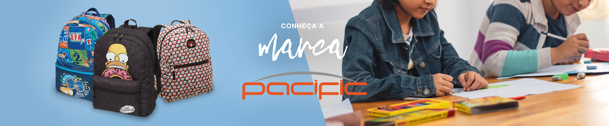 Banner Marca Pacific