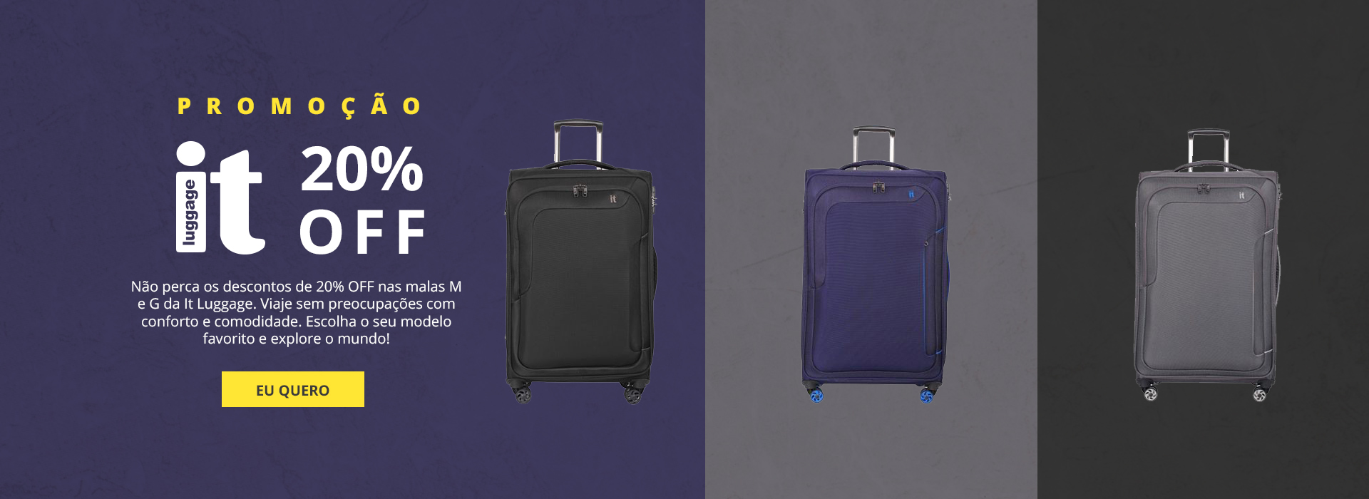 Banner 1 - It Luggage