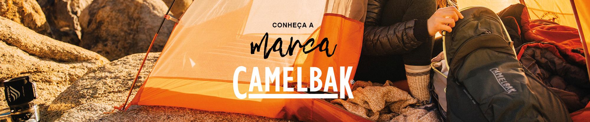 Banner Camelbak