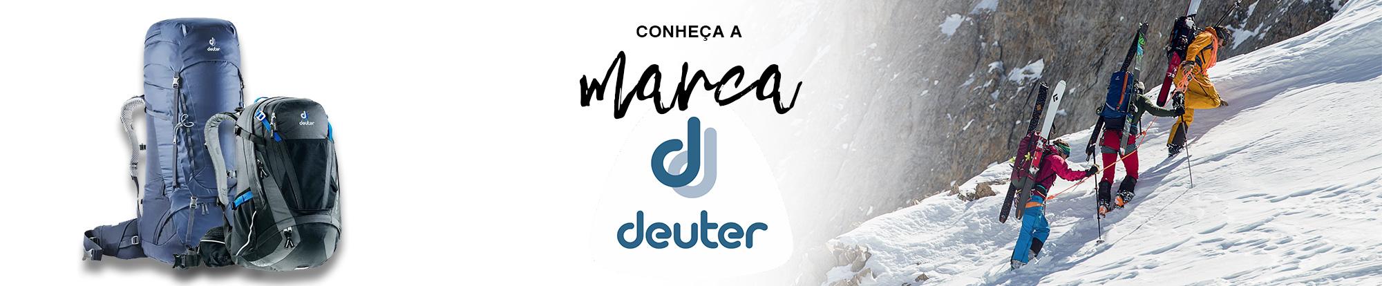 Banner Deuter
