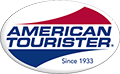 Banner American Tourister
