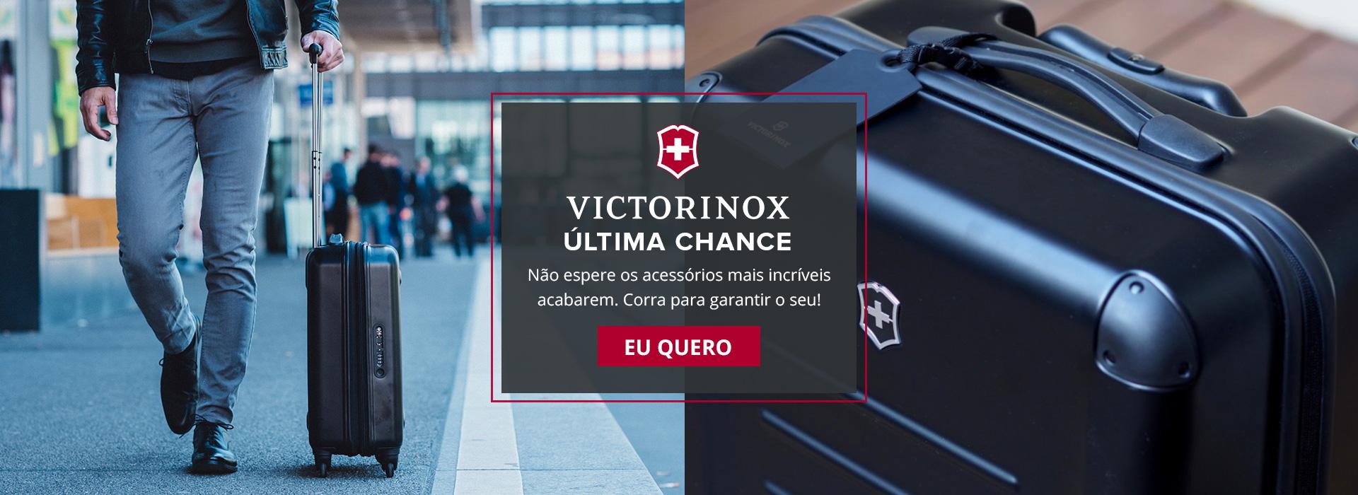 Banner 2 - Victorinox