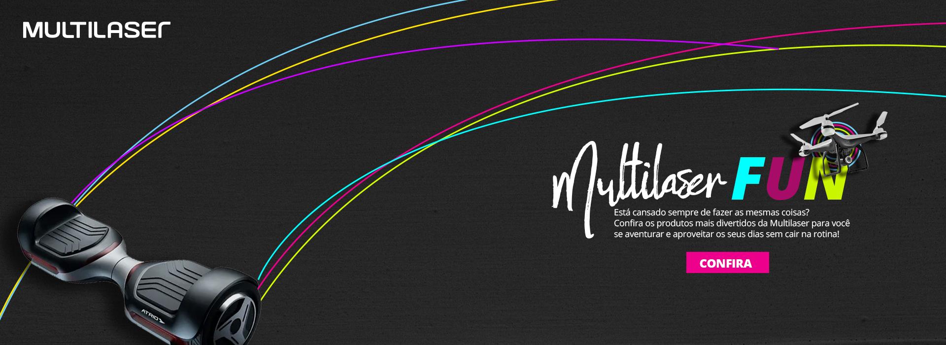 Banner 2 - Multilaser