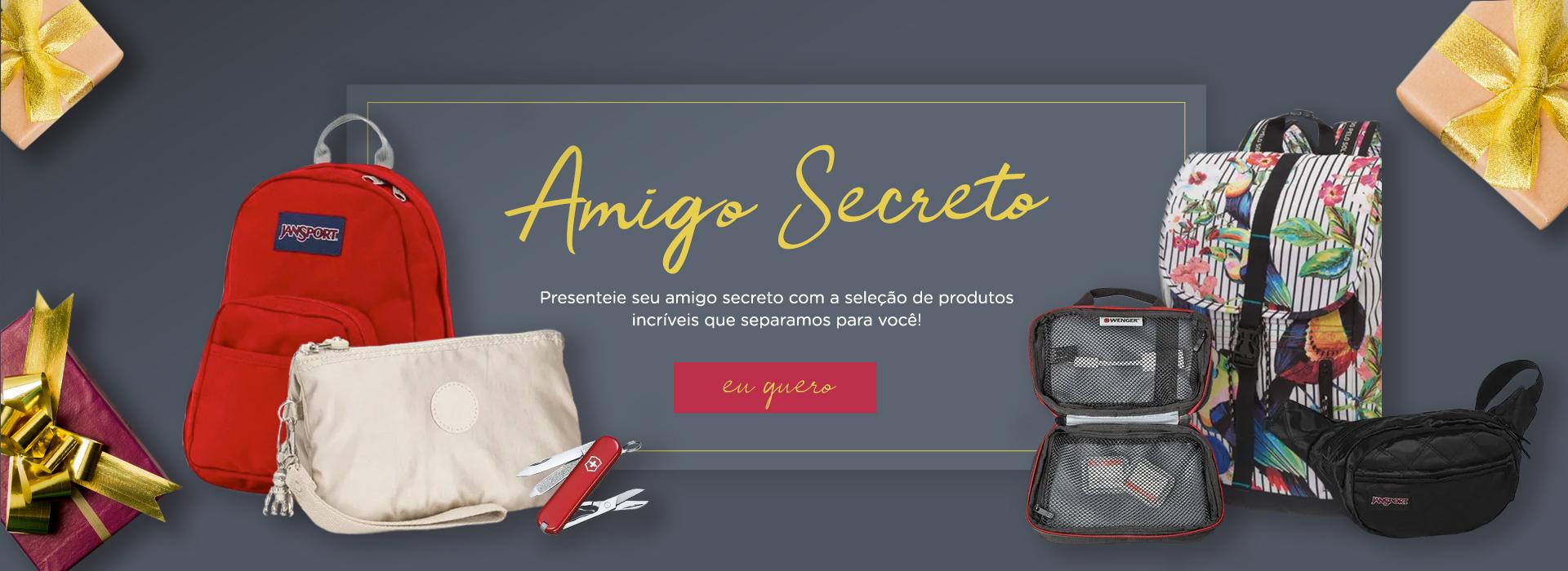 Banner 1 - Amigo Secreto